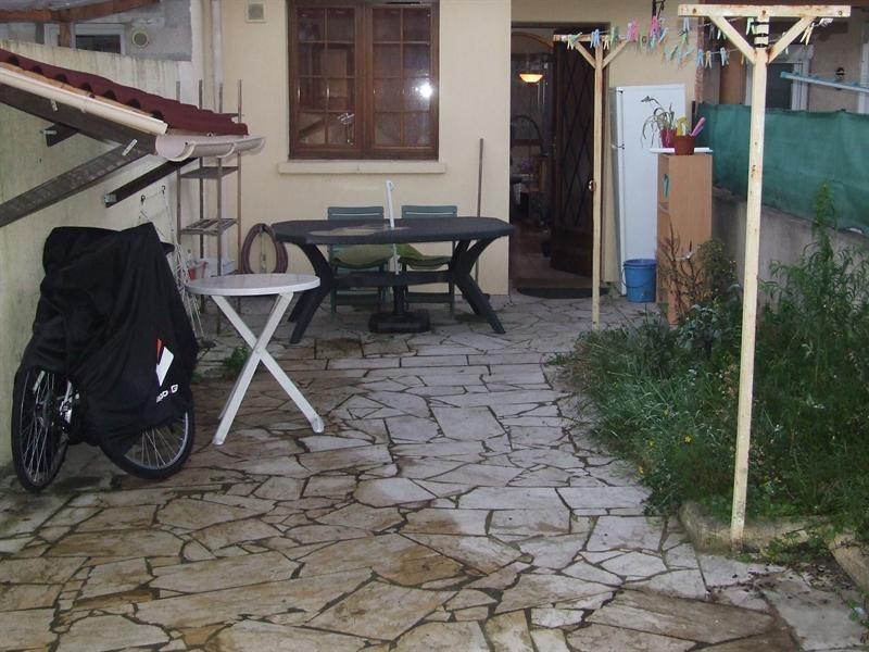 Vente maison / villa Sotteville les rouen 116000€ - Photo 2