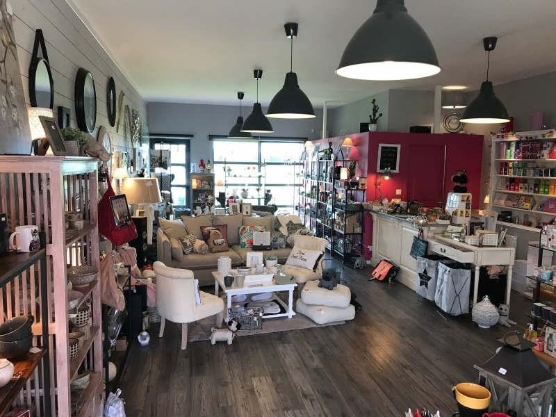 Location boutique Bieville beuville 1200€ HT/HC - Photo 2