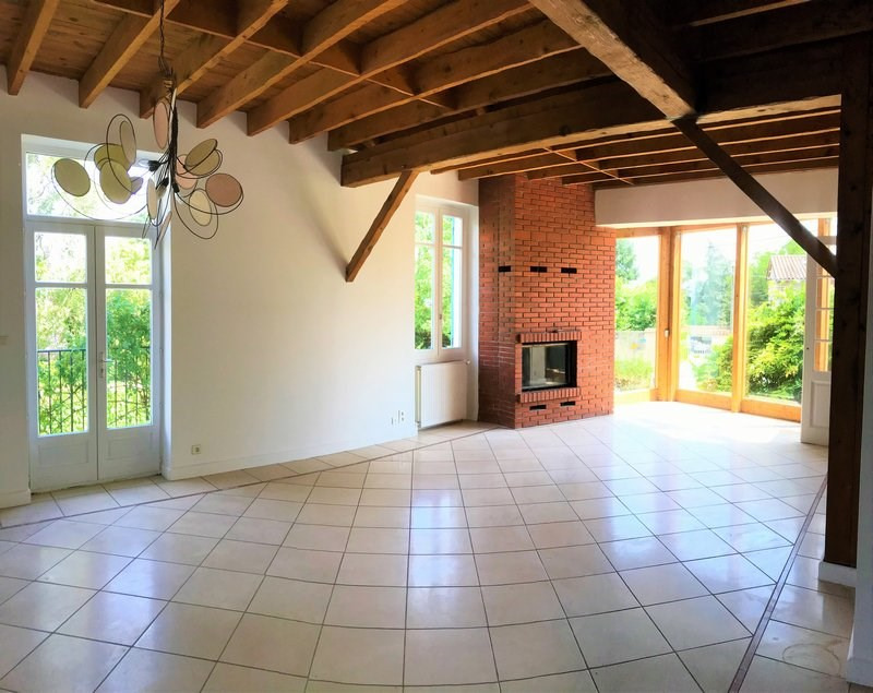 Venta  casa Grezieu la varenne 389000€ - Fotografía 1