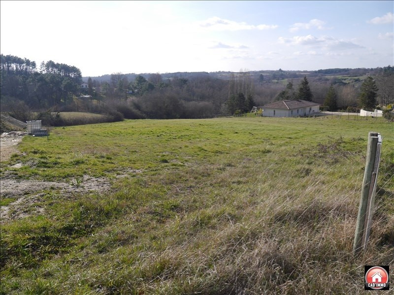 Vente terrain Ginestet 34 600€ - Photo 2