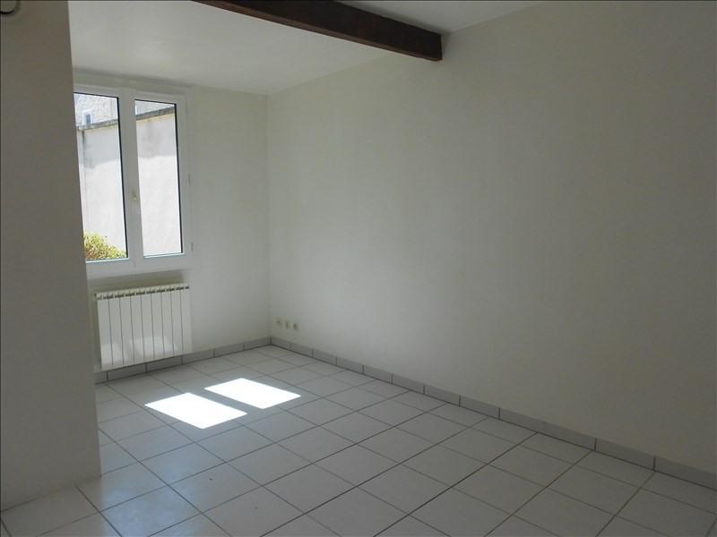 Rental apartment Provins 355€ CC - Picture 4