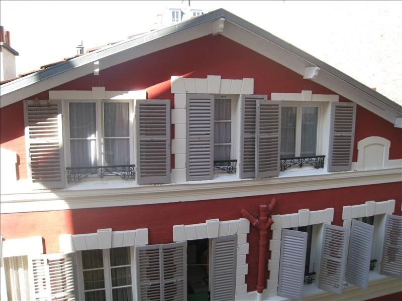 Location appartement Asnieres sur seine 500€ CC - Photo 1