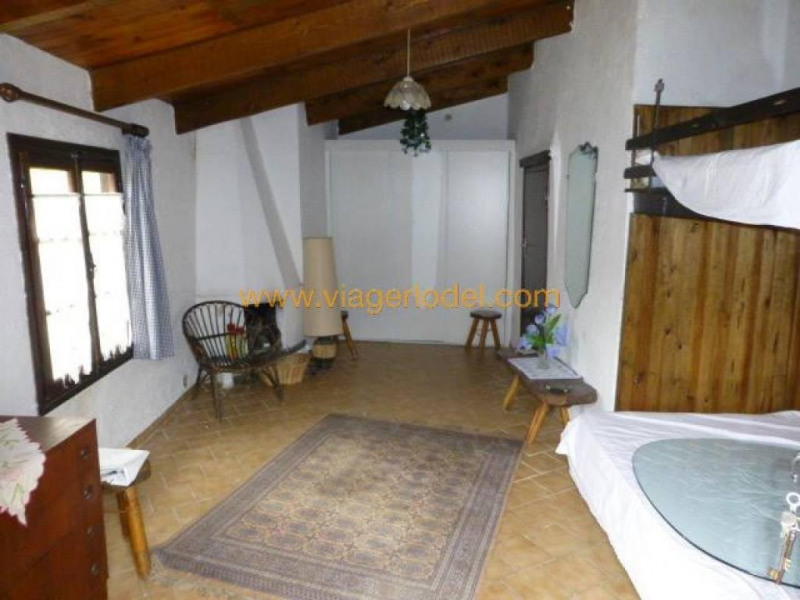 Vendita nell' vitalizio di vita casa La brigue 49000€ - Fotografia 2