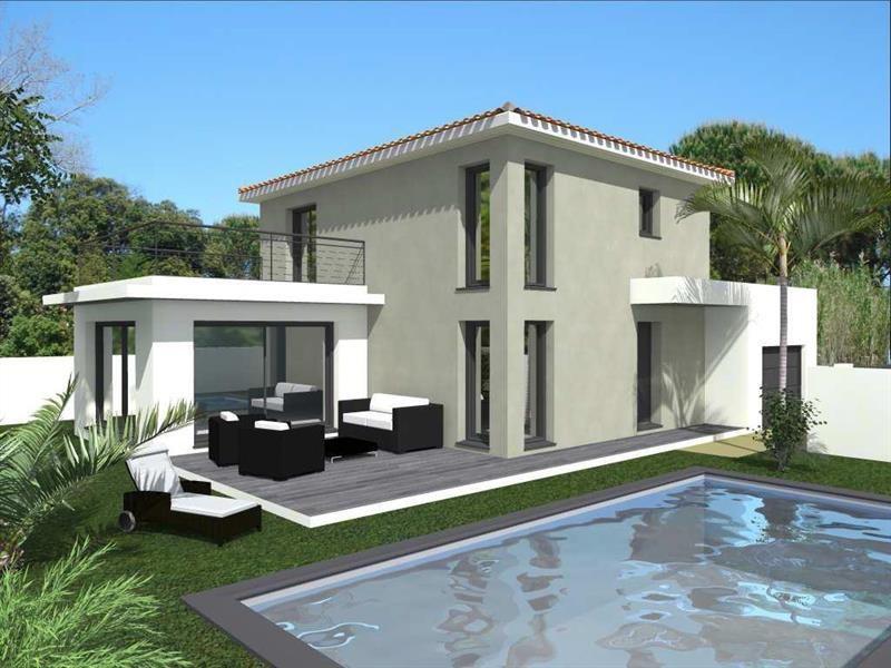 Maison  5 pièces + Terrain 445 m² Paulhan par Domitia Construction