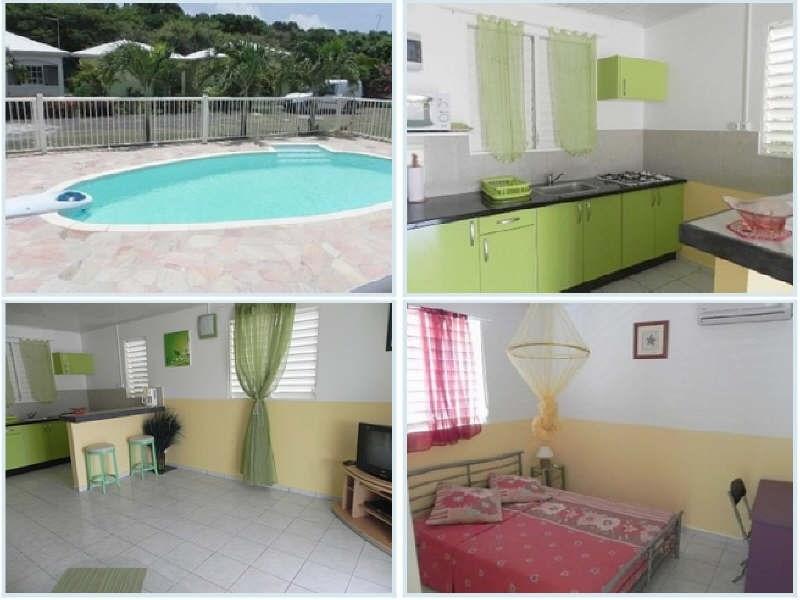 Deluxe sale house / villa Saint françois 630000€ - Picture 2
