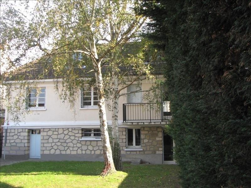 Vente maison / villa Croissy sur seine 965000€ - Photo 1
