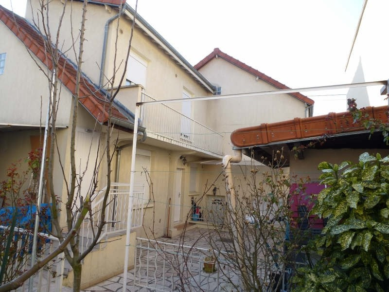 Vente maison / villa Les pavillons sous bois 476000€ - Photo 7