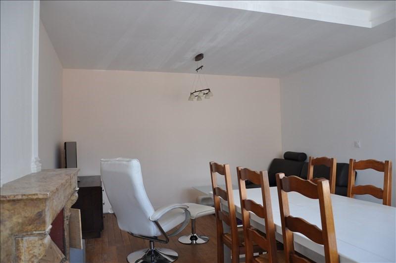 Vente appartement Oyonnax centre 125000€ - Photo 5