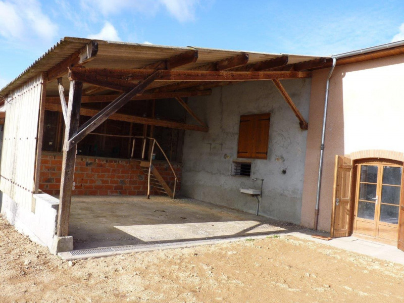 Vendita casa Balbigny 237000€ - Fotografia 3