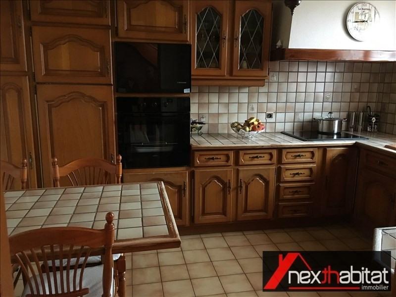 Vente maison / villa Livry gargan 340000€ - Photo 5