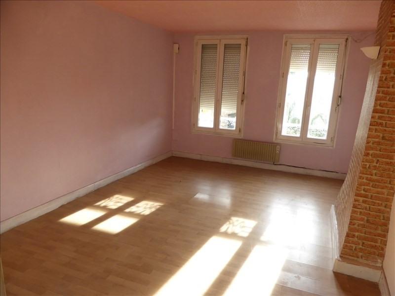 Sale building Villers cotterets 155000€ - Picture 2