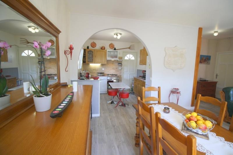 Vente maison / villa Labastide rouairoux 160000€ - Photo 4