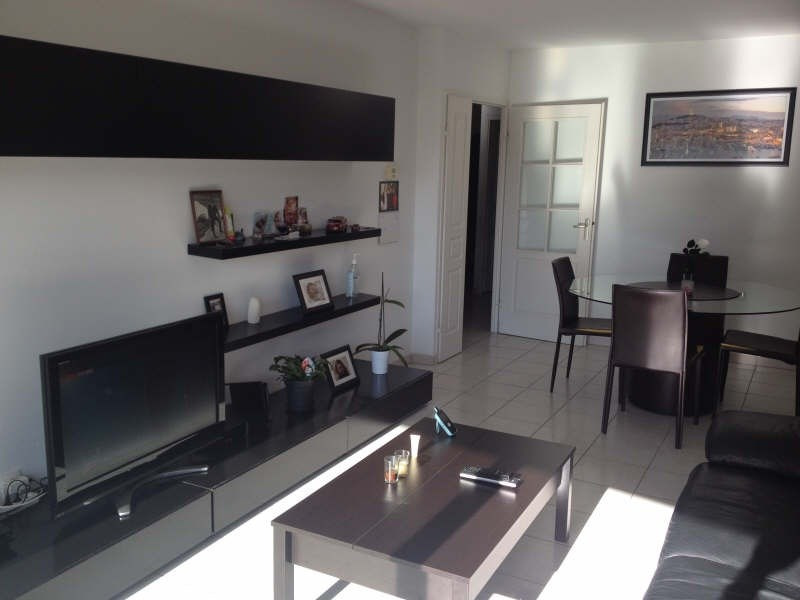 Vente appartement Marseille 13ème 220 000€ - Photo 2