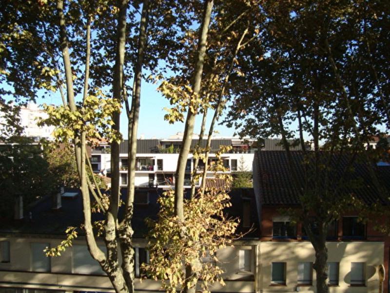 Sale apartment Toulouse 135000€ - Picture 2