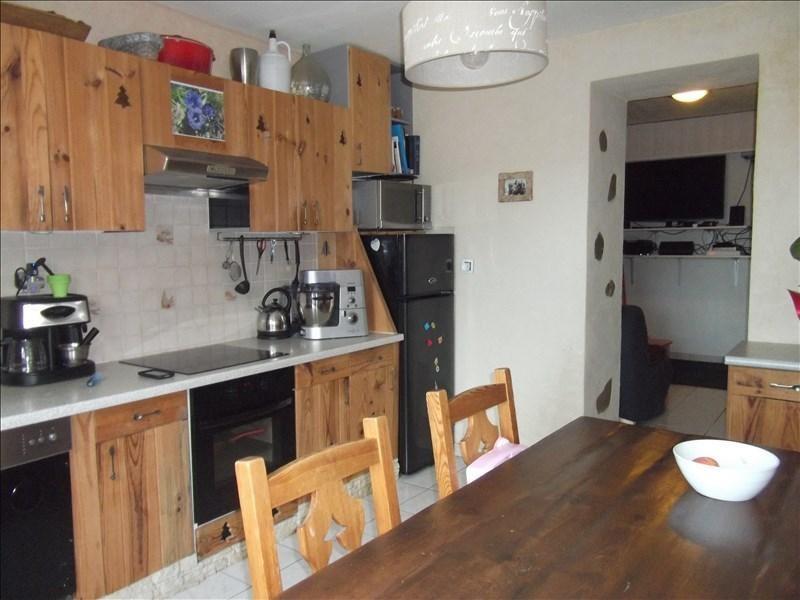 Vente appartement Le bourget du lac 156000€ - Photo 4