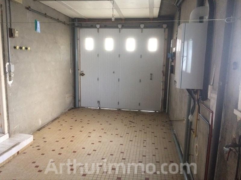 Vente maison / villa Auray 230780€ - Photo 4