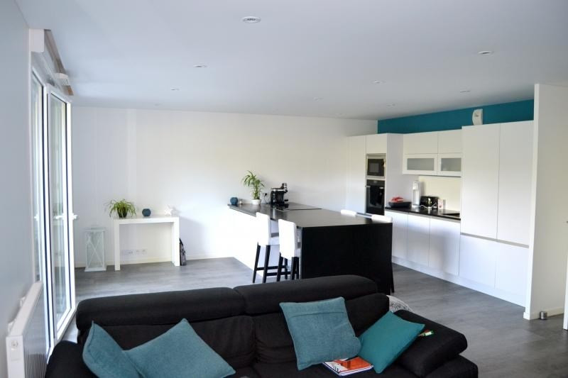 Sale apartment L hermitage 188 820€ - Picture 1