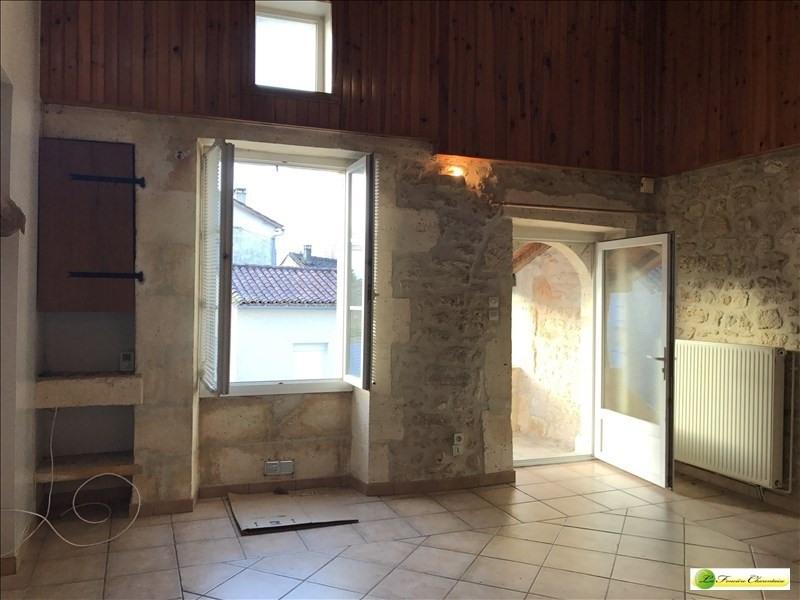 Rental house / villa Gond-pontouvre 480€ CC - Picture 4