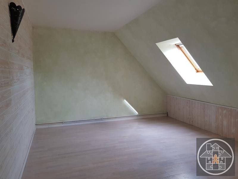 Vente maison / villa Thourotte 263000€ - Photo 5