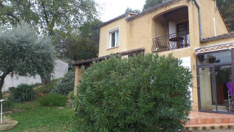 Vente maison / villa Saint marcel d ardeche 276000€ - Photo 13