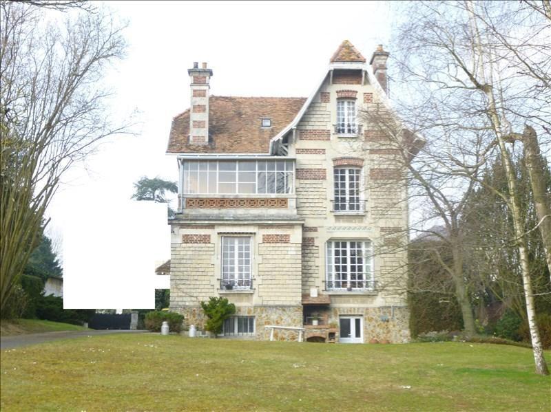 Vente maison / villa Soissons 499000€ - Photo 1