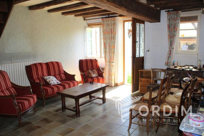 Vente maison / villa Lindry 119900€ - Photo 4