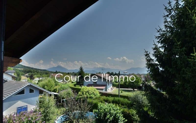 Sale house / villa Cranves sales 360000€ - Picture 8