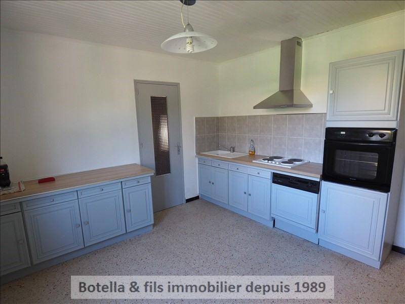 Venta  casa Laudun 223500€ - Fotografía 3
