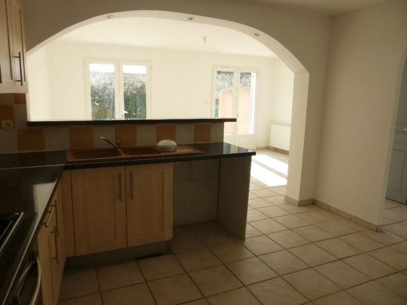 Rental house / villa Althen des paluds 835€ CC - Picture 6