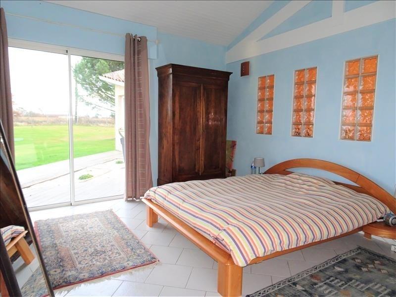 Vente maison / villa Cabanac seguenville 449000€ - Photo 9