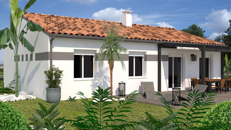 Maison  5 pièces + Terrain 780 m² Linxe par IGC CONSTRUCTION