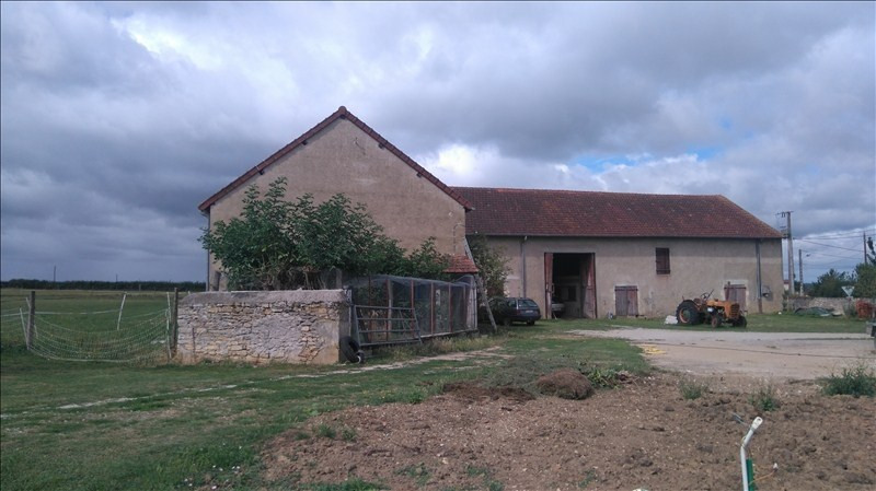 Venta  casa St pierre le moutier 260000€ - Fotografía 3