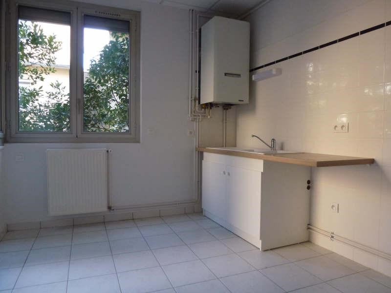 Rental apartment Toulouse 670€ CC - Picture 5