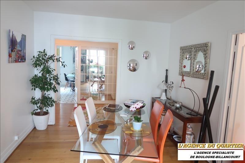Revenda apartamento Boulogne-billancourt 999000€ - Fotografia 4
