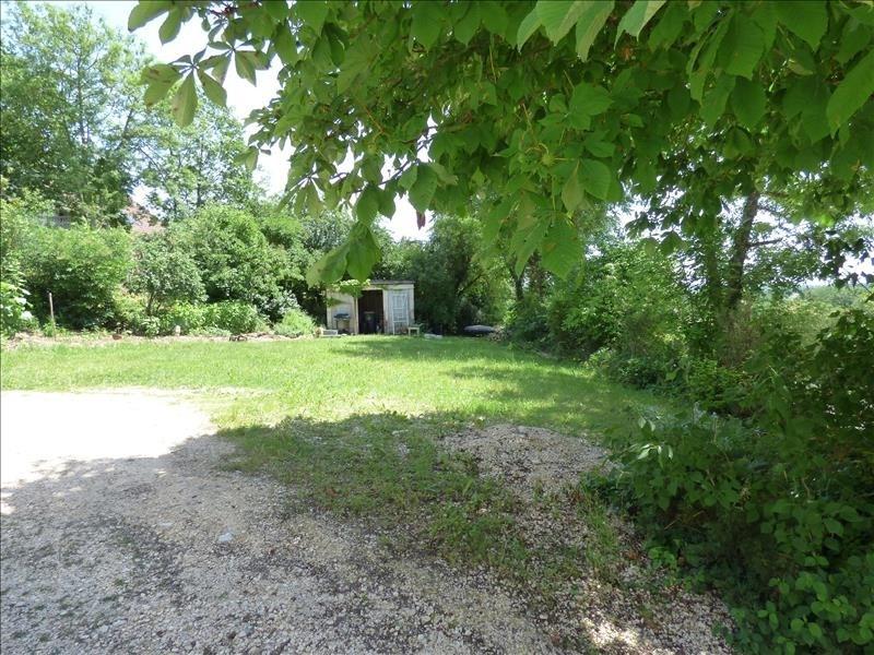 Vente maison / villa Messigny et vantoux 368000€ - Photo 7