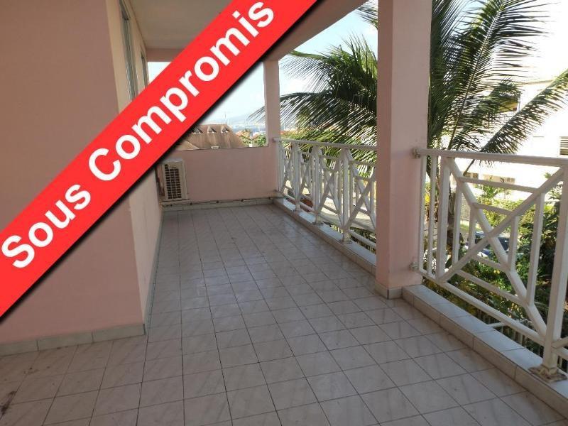 Sale apartment Les trois-ilets 130800€ - Picture 1