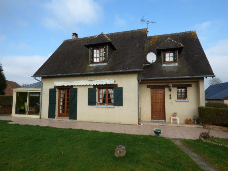 Vente maison / villa Pont audemer 202900€ - Photo 1