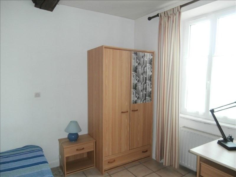 Rental apartment Caen 280€ CC - Picture 2
