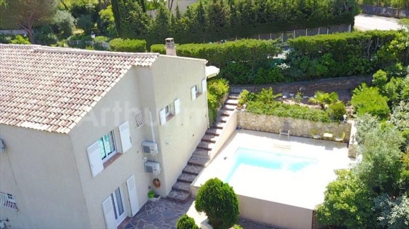 Sale house / villa Roquebrune sur argens 499000€ - Picture 4