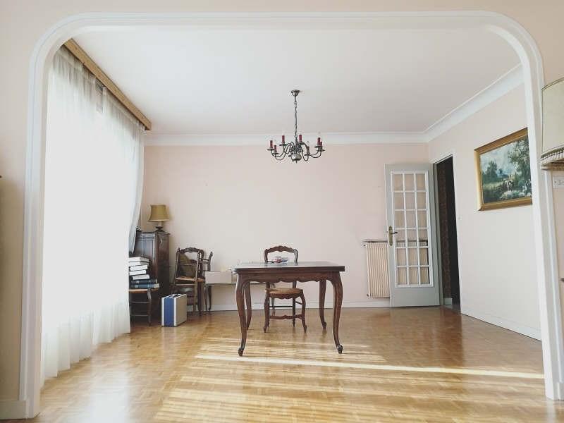 Sale apartment Brest 81200€ - Picture 2