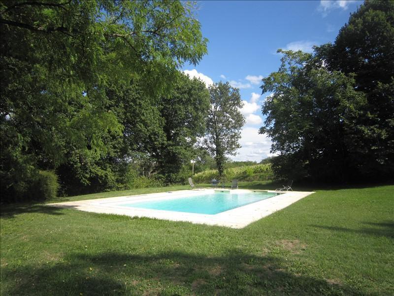 Vente maison / villa Sagelat 346500€ - Photo 3
