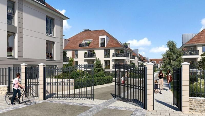 Vente appartement Plaisir 176000€ - Photo 1
