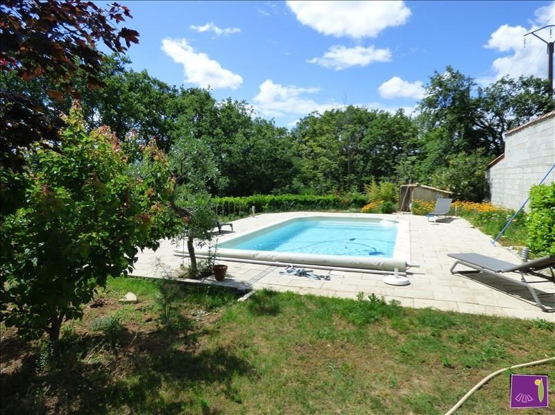 Verkoop  huis Goudargues 277000€ - Foto 9