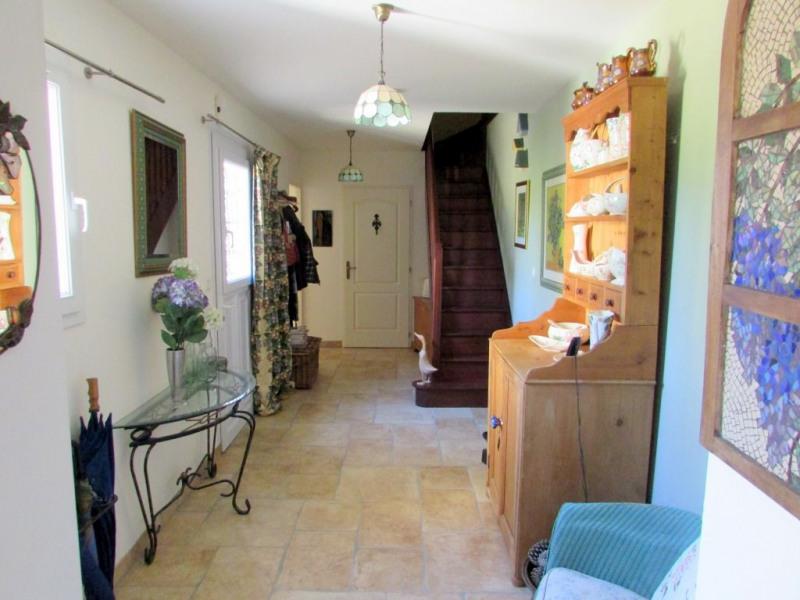 Vente maison / villa Tusson 356000€ - Photo 10