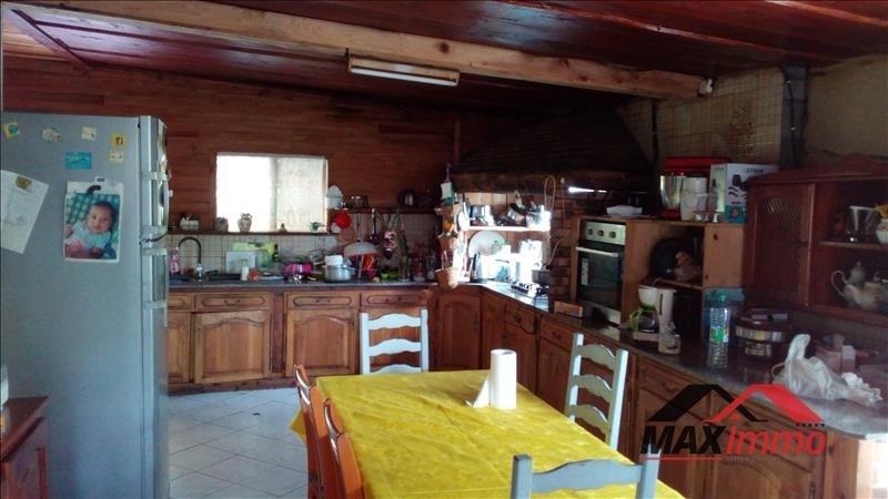 Vente maison / villa Ste anne 235000€ - Photo 2