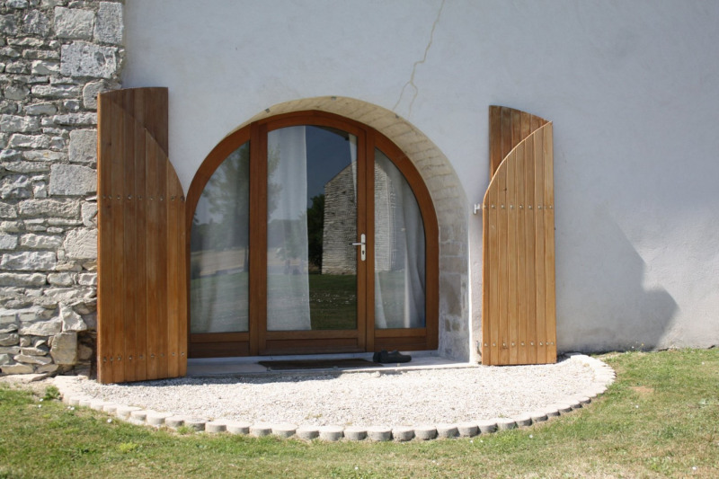 Vente maison / villa Prisse la charriere 420000€ - Photo 12