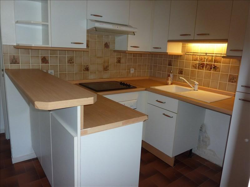 Vente appartement La ciotat 128000€ - Photo 4