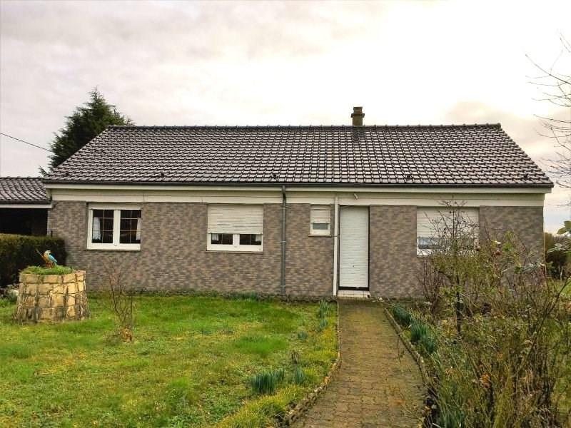Vente maison / villa Boeseghem 165360€ - Photo 4