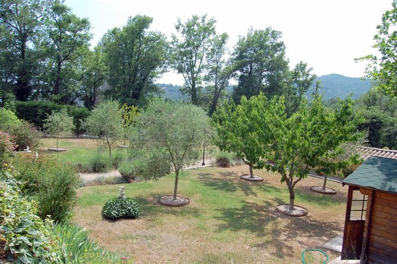 Vente de prestige maison / villa Le canton de fayence 725000€ - Photo 8