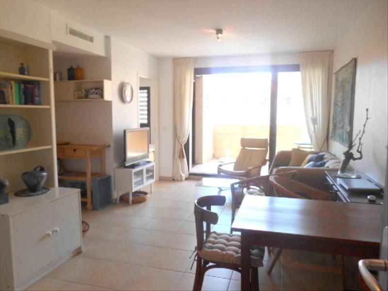Vente appartement Port vendres 145000€ - Photo 1